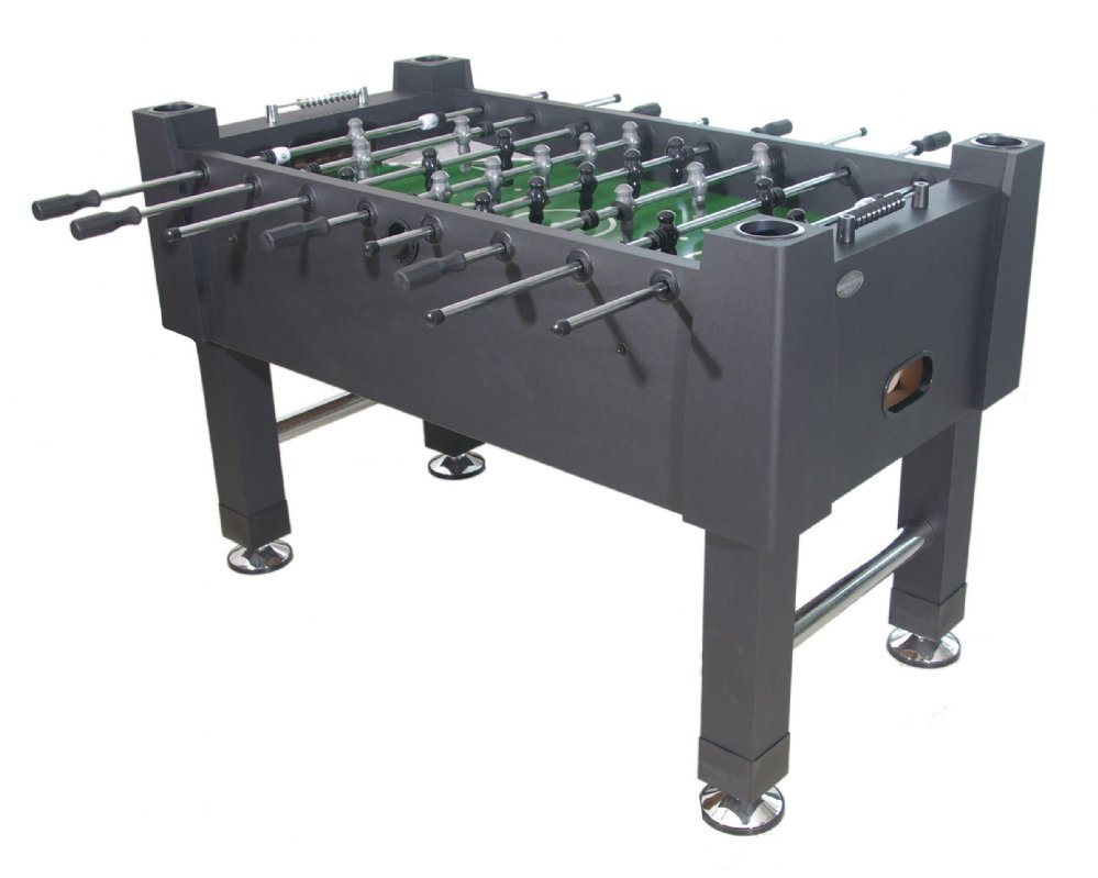 Berner Player Foosball - Black
