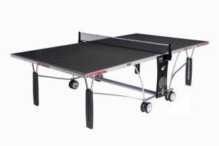 Cornilleau Sport 250 Outdoor Table Tennis Table - Slate Top