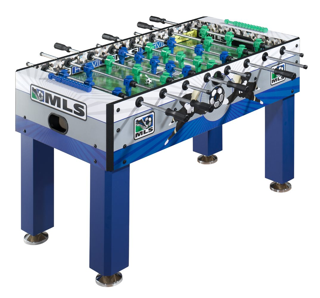 "Carmelli 54"" MLS Defender Soccer Table"