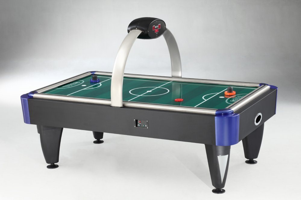 Berner Cyclone Pro Air Hockey Table