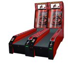 Baytek Beer Ball Classic Skeeball Arcade Game with LCD and Printer