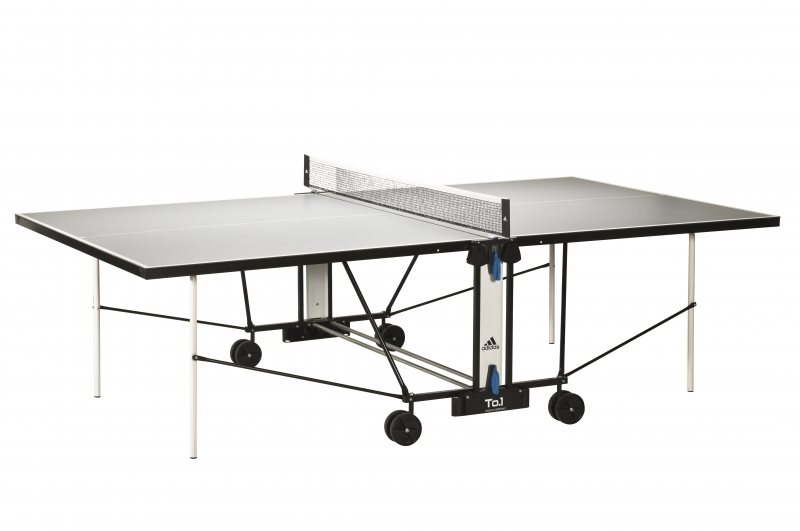 Adidas To 1 Outdoor Recreational Table Tennis Table