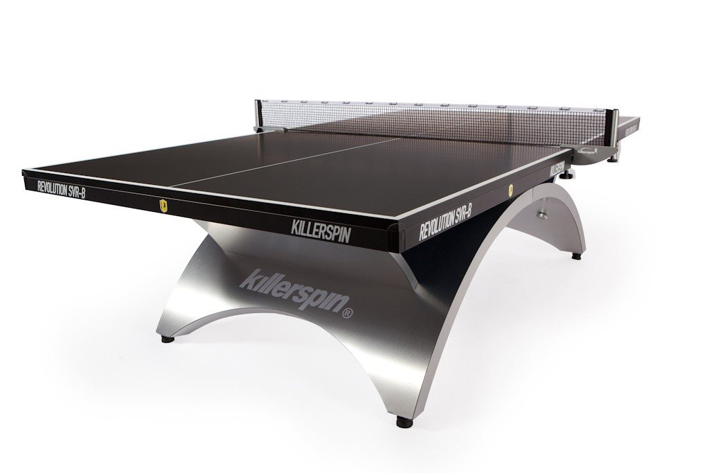 Killerspin REVOLUTION SVR-B Table Tennis Table