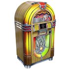 Digital Bubbler 1015 Non-coin Jukebox