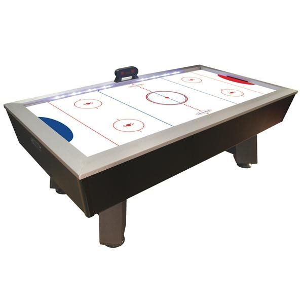 American Legend 7.5 foot Phazer Air Hockey Table