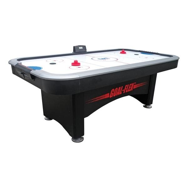 American Legend Power Play 7 foot Air Hockey