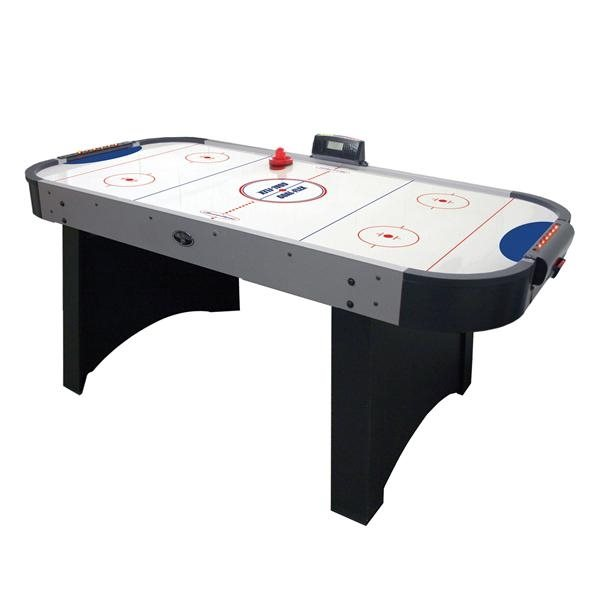 American Legend 6 foot Blade Air Hockey Table