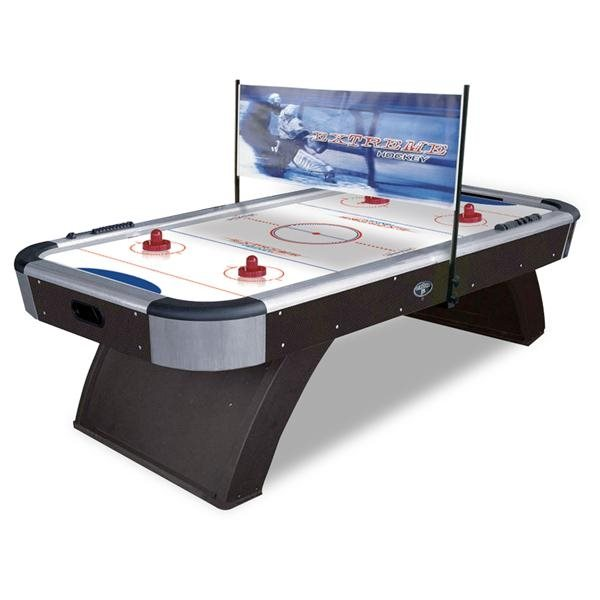 American Legend 7 foot Enforcer Air Hockey Table