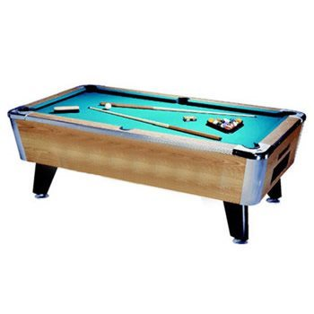 Great American Monarch Pool Table