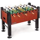 Carrom Signature Moroccan Fresco Foosball Table