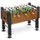 Carrom Signature Series Burr Oak Foosball Table
