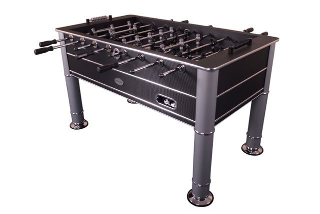 Berner Billiards COSMOPOLITAN Foosball Table