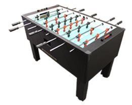 HOME PRO Carbon Fiber Foosball Table
