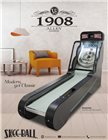 Skeeball 100th Anniversary Edition Arcade Game