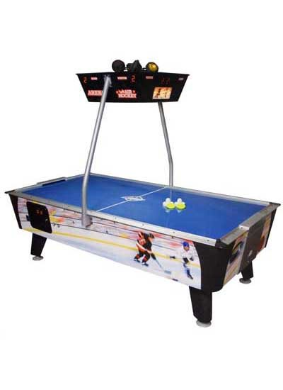 Valley-Dynamo ARENA Air Hockey Table