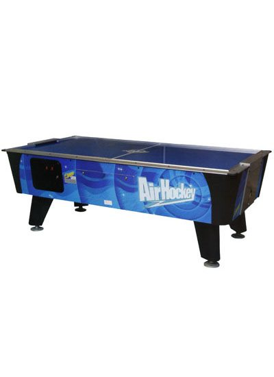 Valley-Dynamo Blue Streak Coin Air Hockey Table