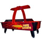 Valley-Dynamo FIRESTORM Air Hockey Table