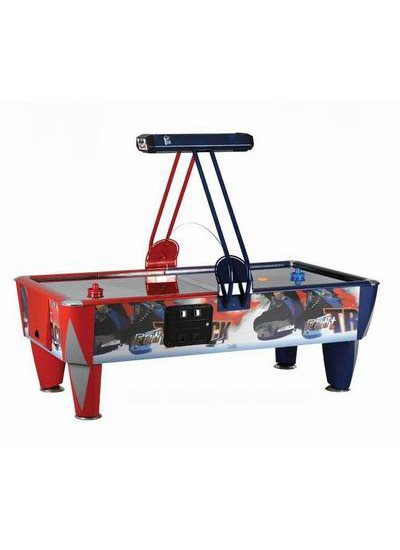 ICE Fast Track Air Hockey Table