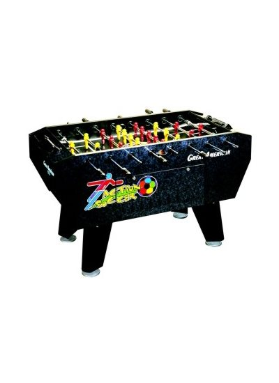 Great American ACTION SOCCER Table