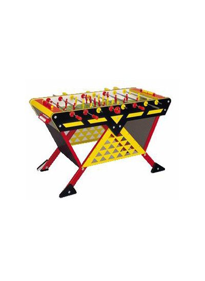 Garlando G - 3000 Deluxe Foosball Table