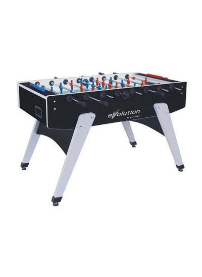 Garlando G - 2000 Evolution Foosball Table