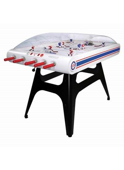 Carrom Elite Stick Hockey Table