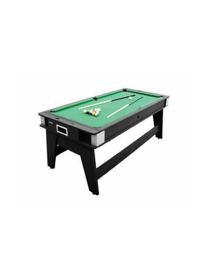 Harvard Double Fun 6 foot 2 in 1 Flip Top Game Table