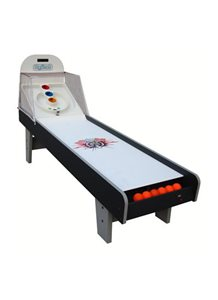 Sturdy table for Arcade Fun!  Bulls-Eye Ball Arcade Game