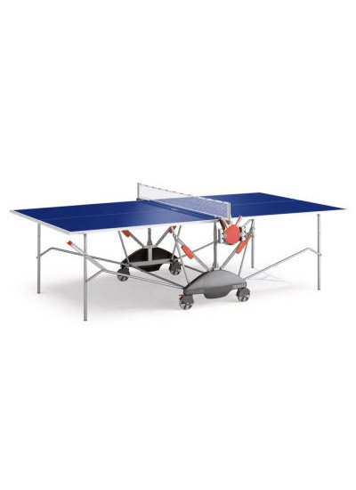 Kettler MATCH 3.0 - Weatherproof - Table Tennis Table
