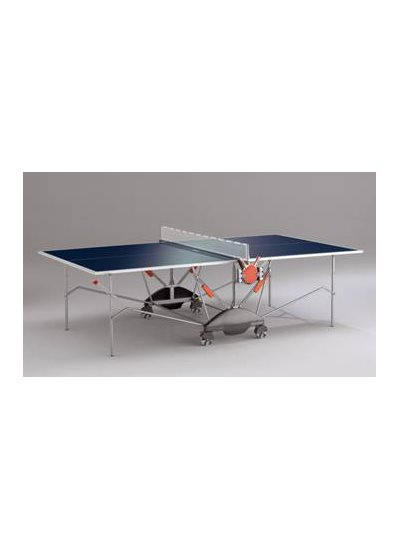 Kettler MATCH 5.0 - Weatherproof - Table Tennis Table