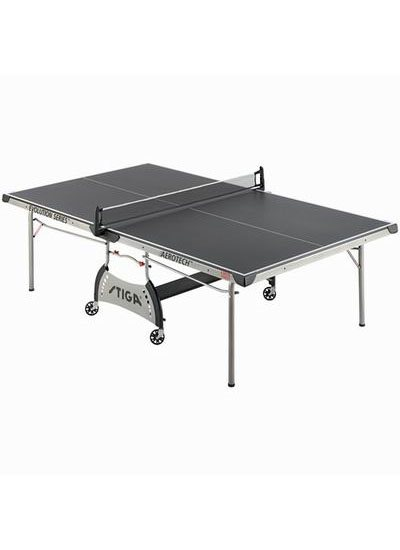 STIGA Aerotech Table Tennis Table