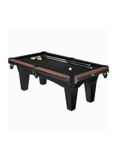 Mizerak Mercer II 7 Pool Table