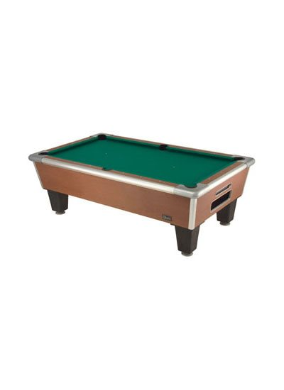 Shelti Bayside Home Pool Table