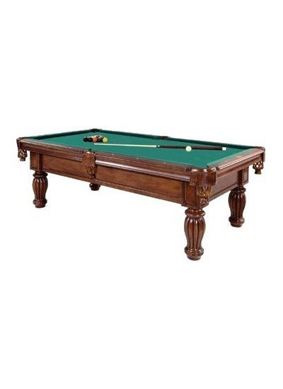 Berner Billiards FT. LAUDERDALE Pool Table
