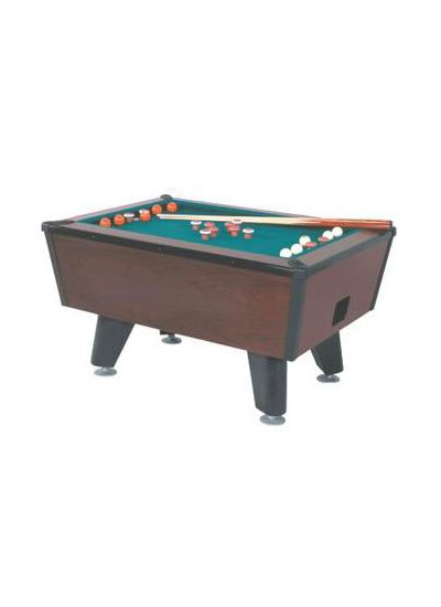 Valley-Dynamo TIGER CAT Bumper Pool Table
