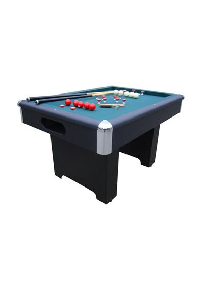 Berner Billards SLATE BUMPER POOL TABLE