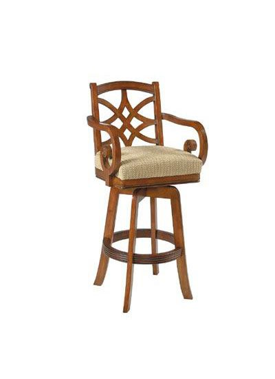 HJ Scott  - METROPOLITAN  Bar Stool