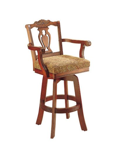 HJ Scott RICHMOND HILL Bar Stool