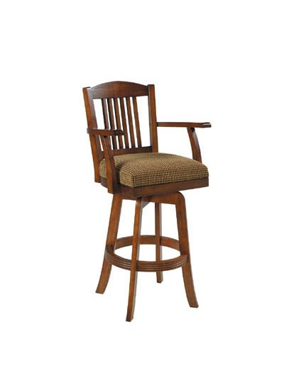 HJ Scott TIMBER RIDGE Bar Stool