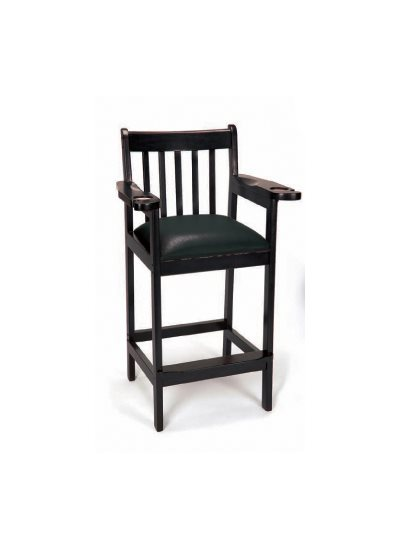 Imperial SPECTATOR CHAIR - Black Finish