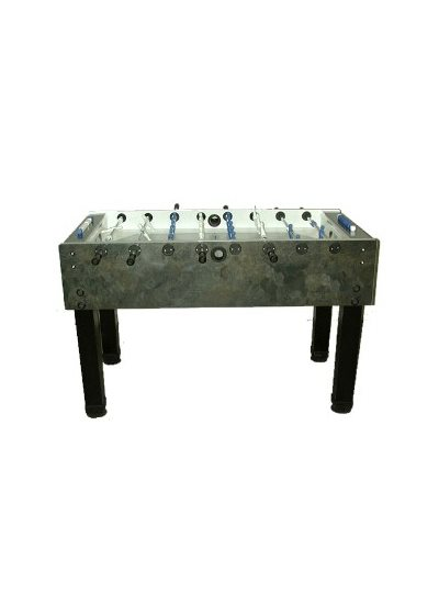 Garlando G - 500 Outdoor Foosball Table - Granite