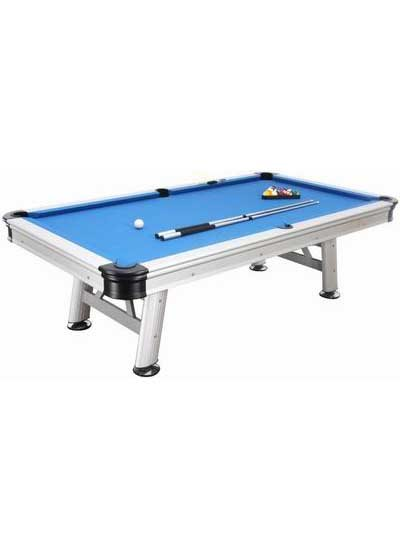 Garlando Florida Outdoor Pool Table