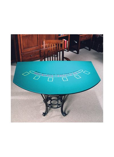 Ohio Table Pad Company Black Jack Xtender