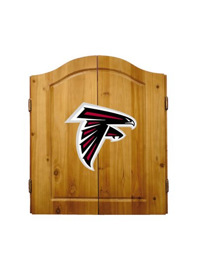Atlanta Falcons Dartboard