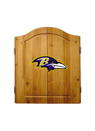 Baltimore Ravens Dartboard