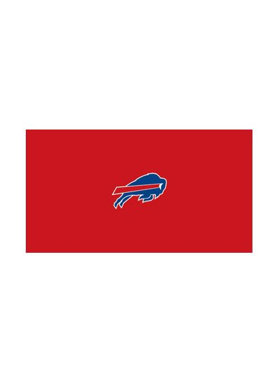 Buffalo Bills Billiard Cloth
