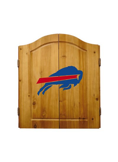 Buffalo Bills Dartboard