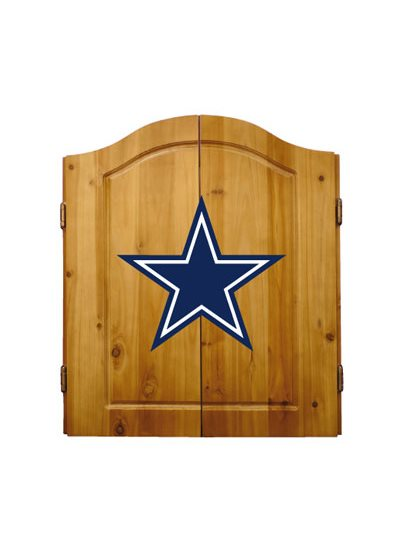 Dallas Cowboys Dartboard