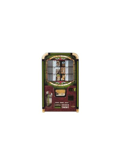 ROWE INTERNATIONAL BERKELEY WP 100A JUKEBOX