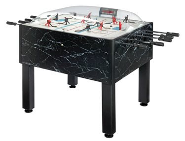 Performance Games ICEBOXX Dome Hockey Table